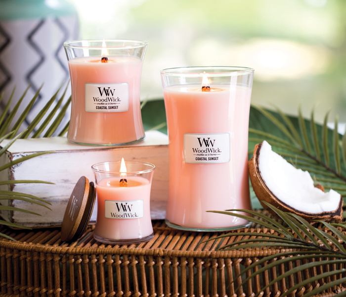 Fresh Scents For Summer