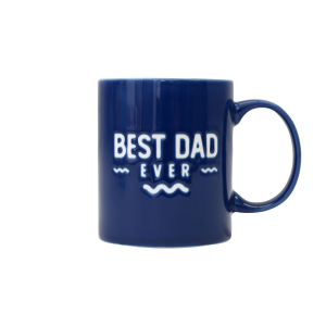 Father's Day Best Dad Mug