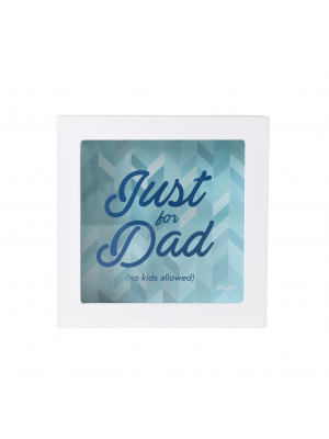 Just For Dad Mini Change Box
