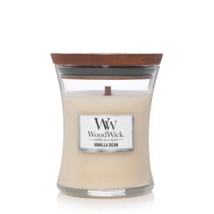 WoodWick Vanilla Bean Medium