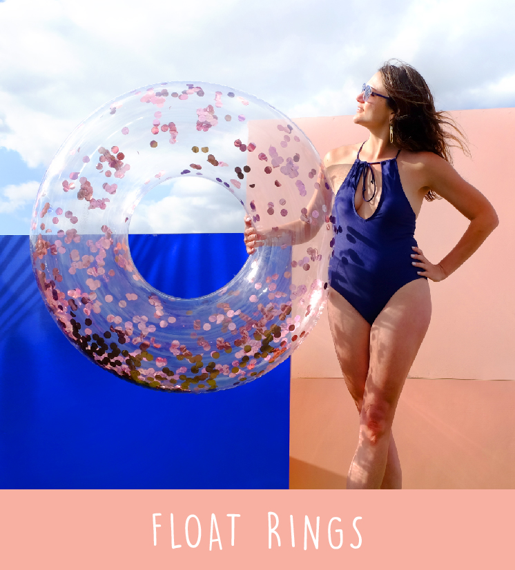Float Rings