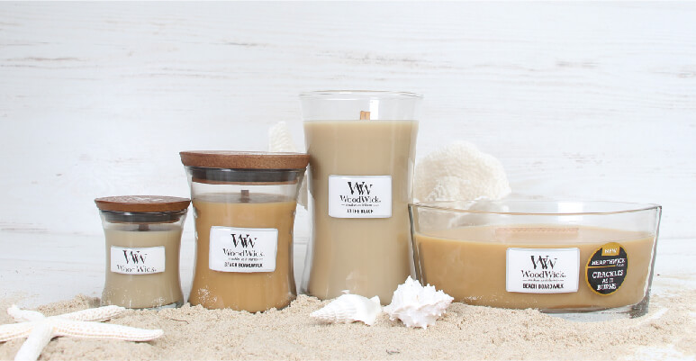 WoodWick Candles & Fragrance