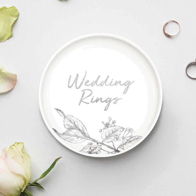 Gifts & Décor for your special day