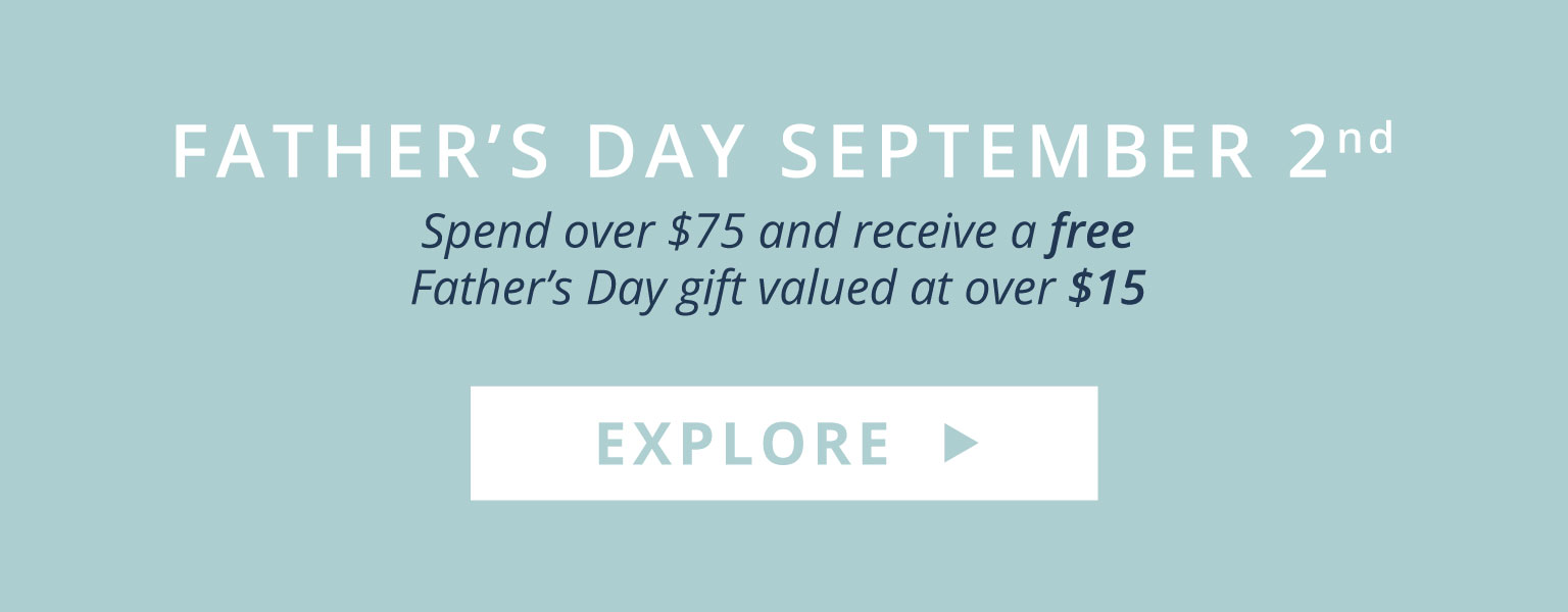 Shop Fathers Day!