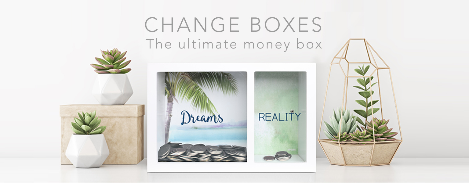 Shop our Change Boxes!