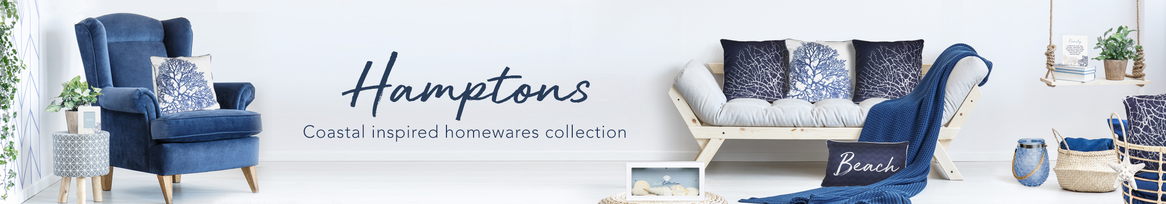 Shop our Hamptons collection!