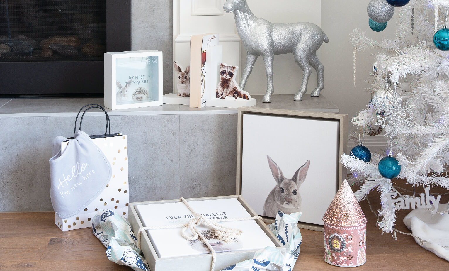 Unique & fun gifts for little ones