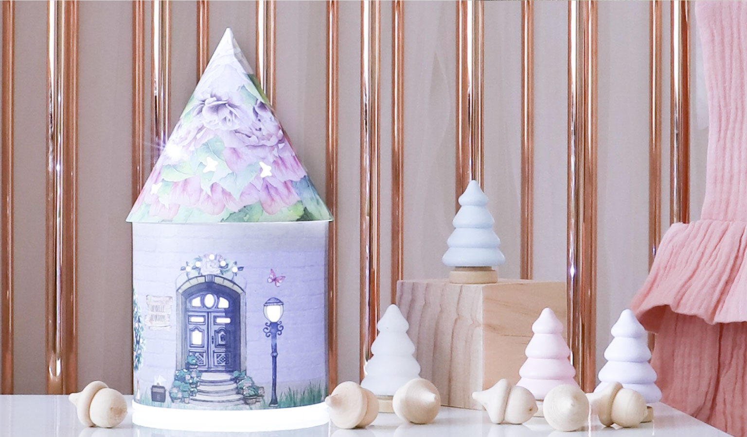 Gifts and décor for your tiny tot or nursery