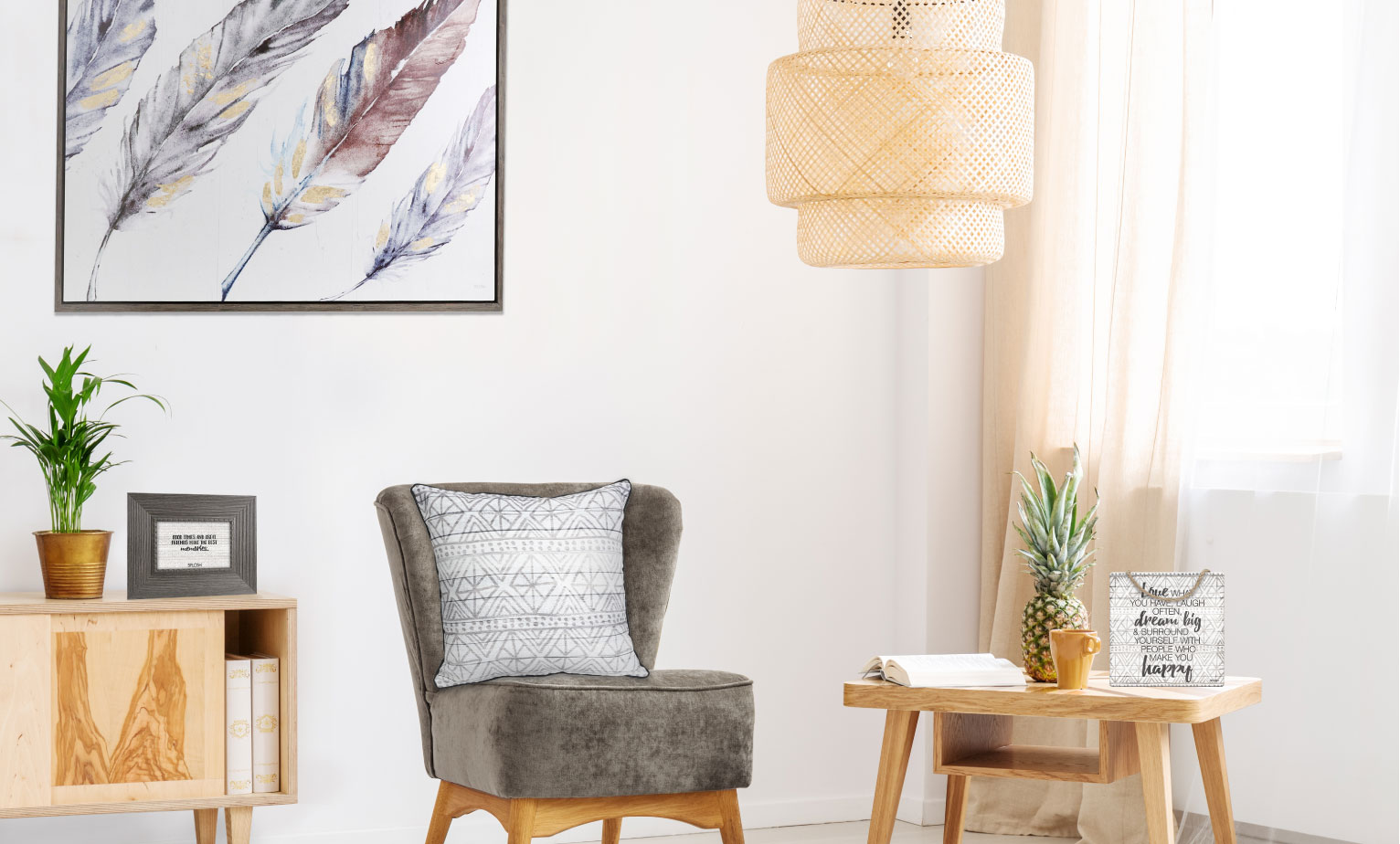 Your top 100 home decor styles chosen by you