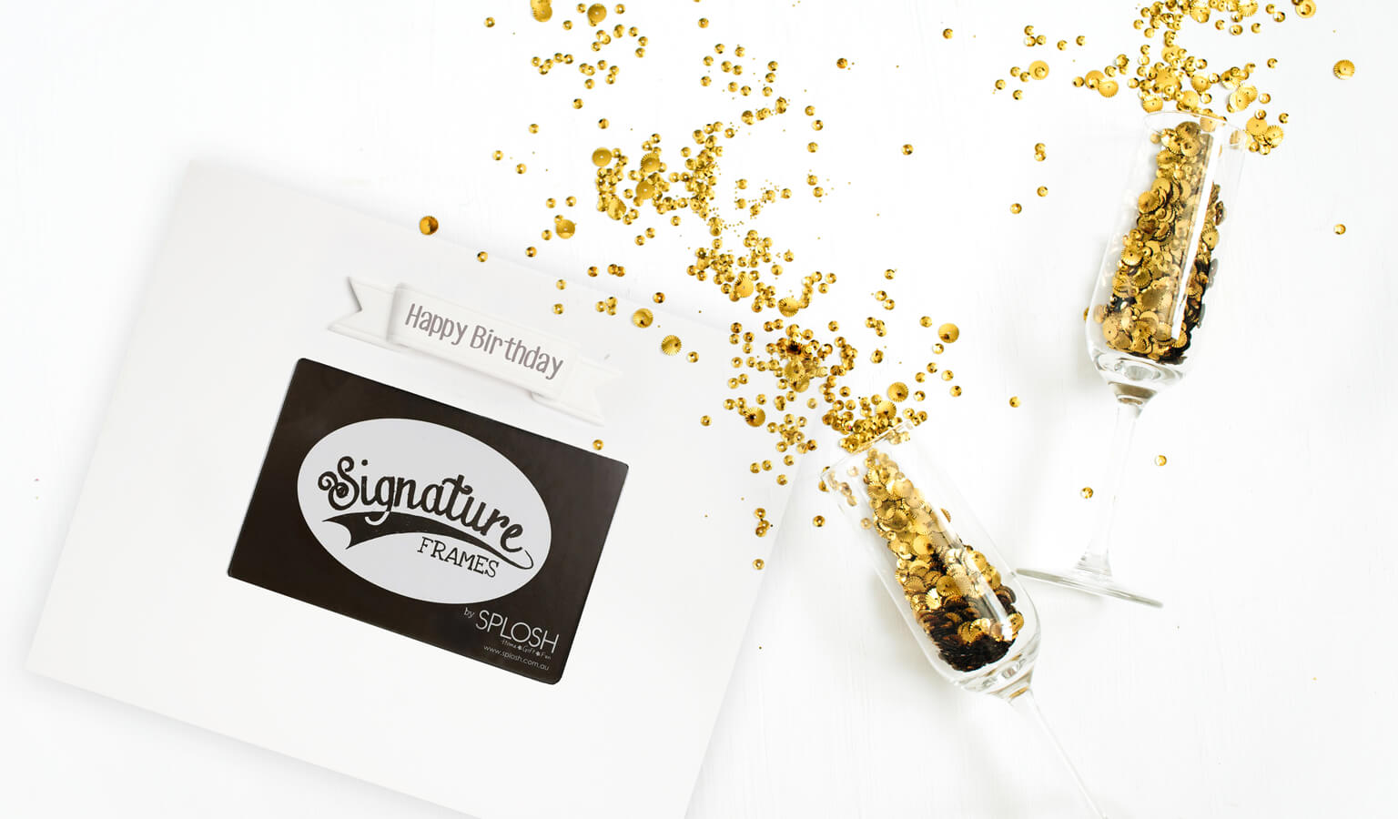 The perfect party memento for every event