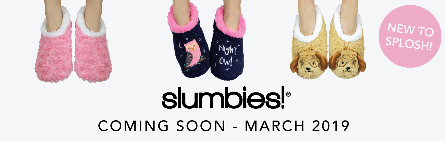 Slumbies coming soon!