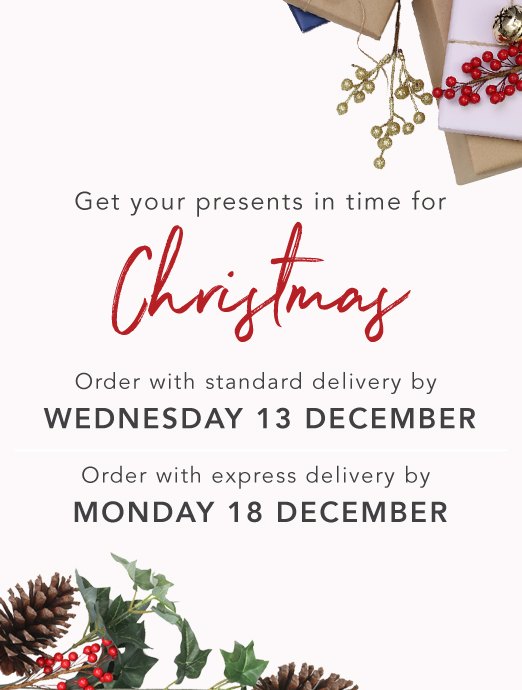 Don't Miss out this christmas!