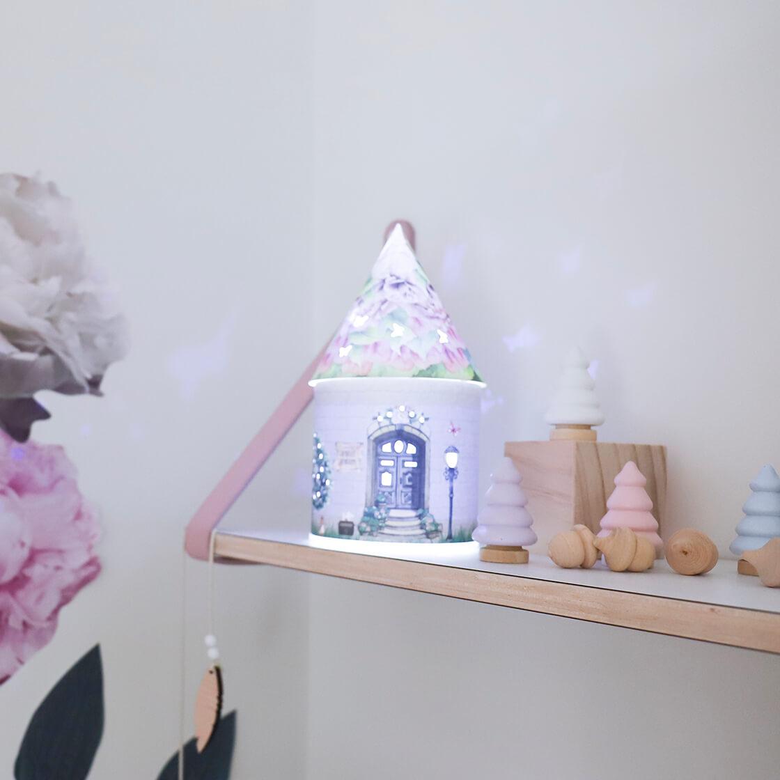 Fairy House Lanterns