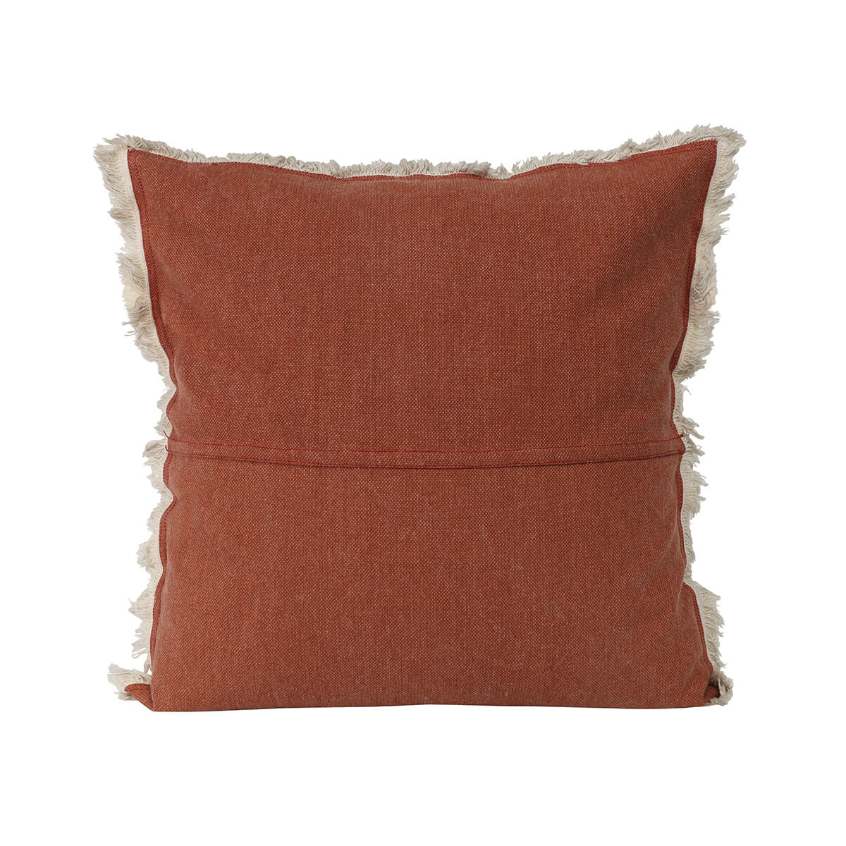 Rust Cushion