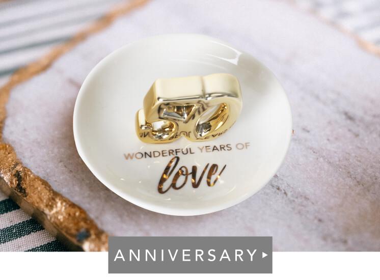 Shop Anniversary