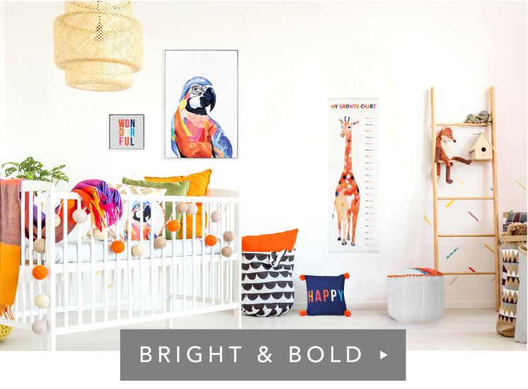 Shop Bright & Bold