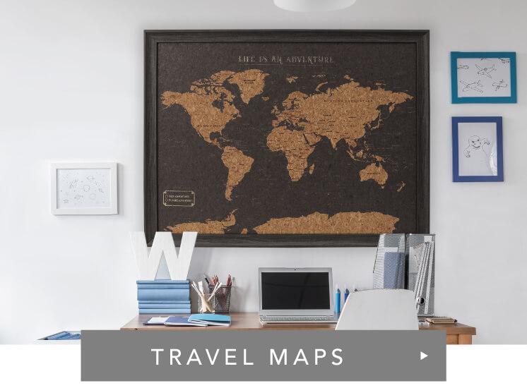 Shop Travel Board