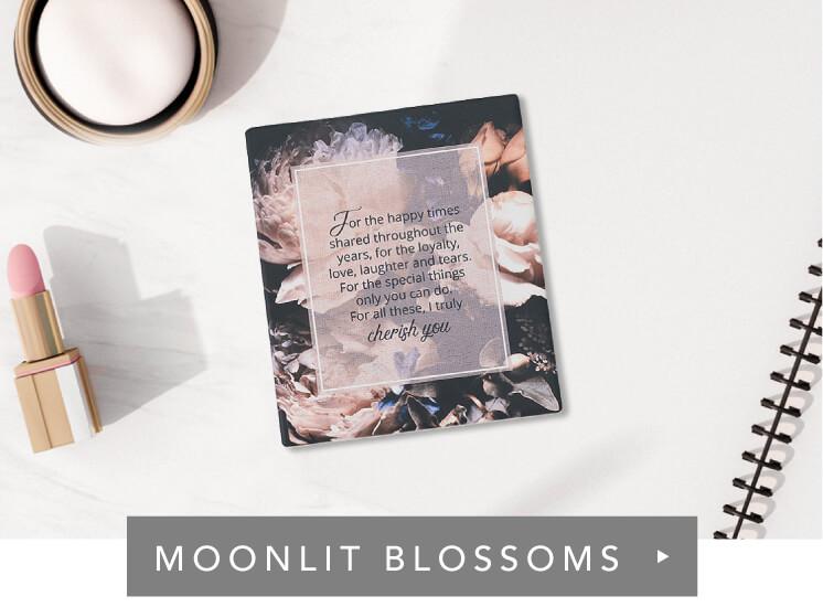 Shop Moonlit Blossoms