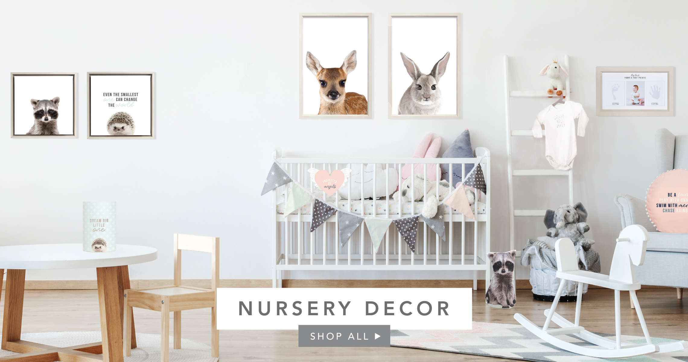 Shop all nursery decor