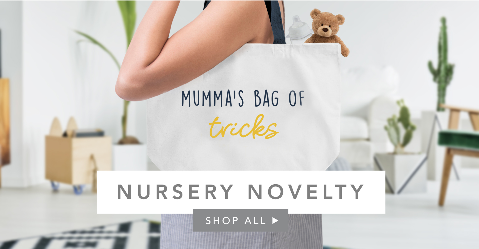 Shop all nursery novelty