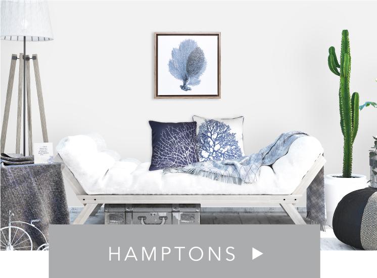 Shop Hamptons