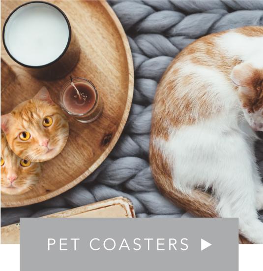 Shop Pet Coasters