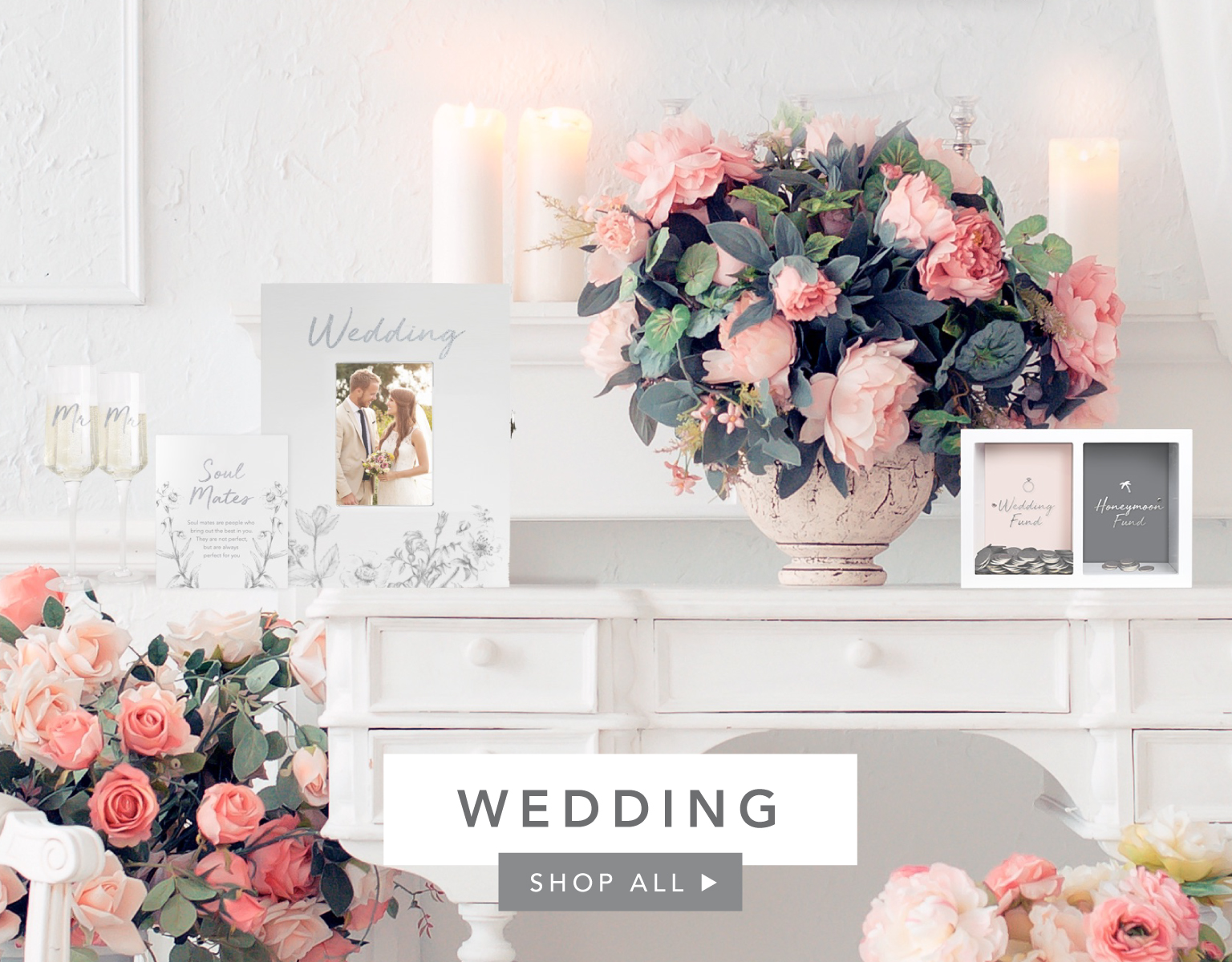Shop Wedding