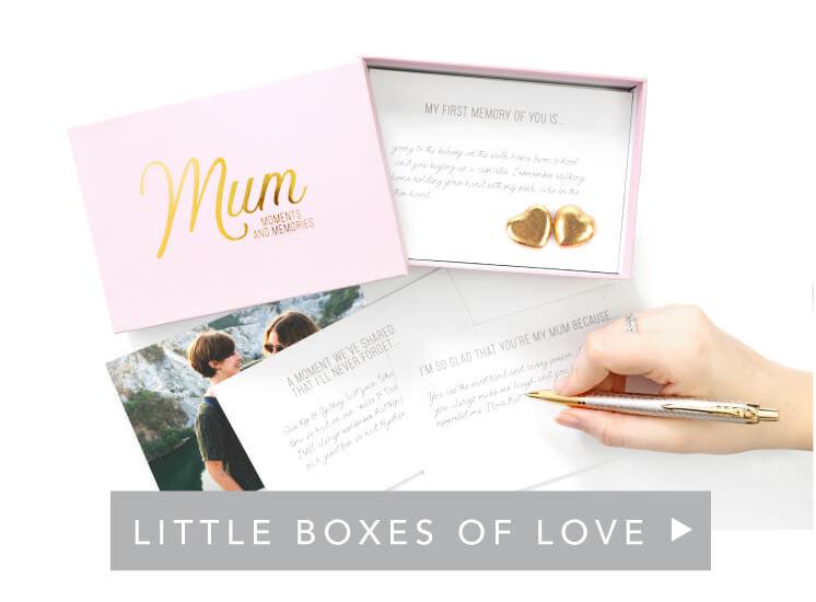 Shop Little Boxes Of Love