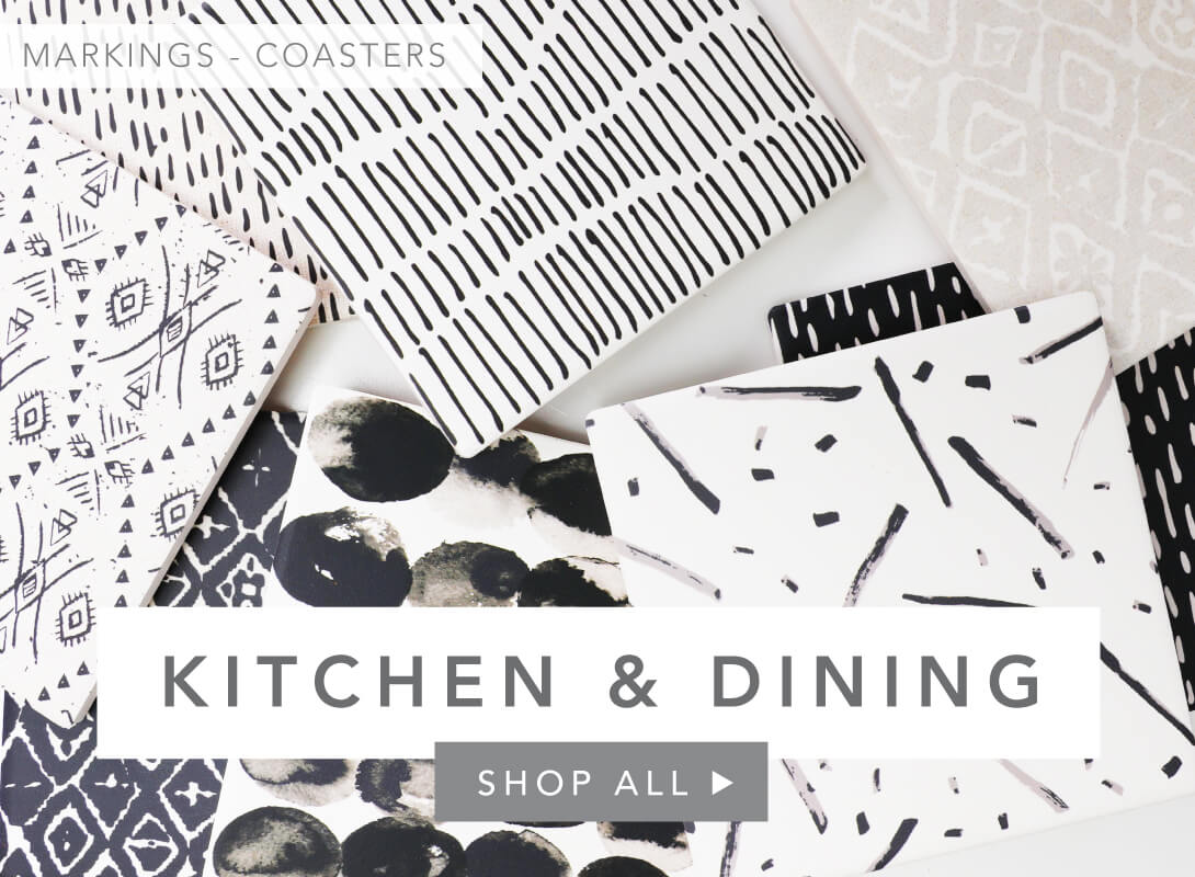Shop Kitchen & Dining