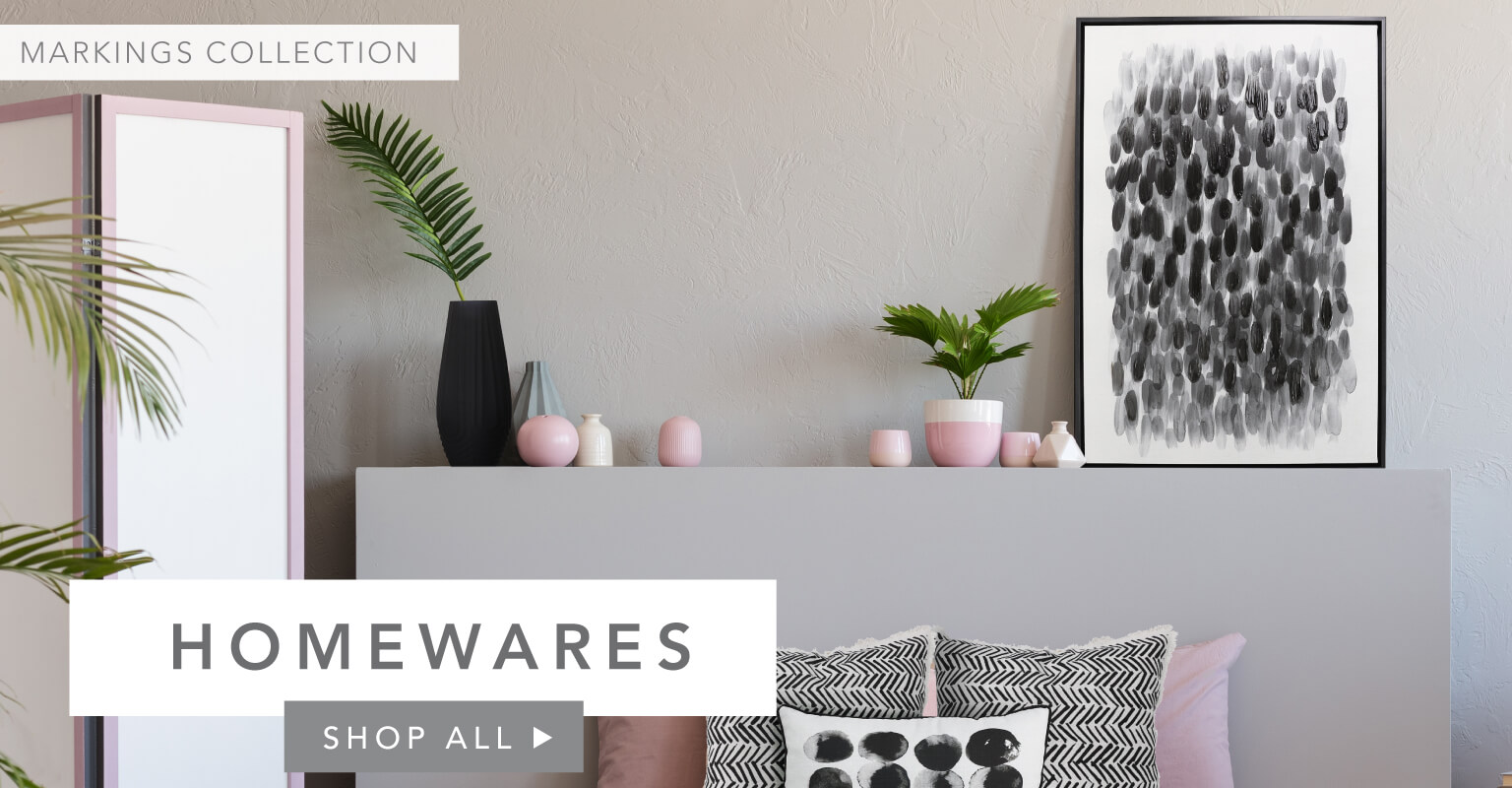 Shop homewares