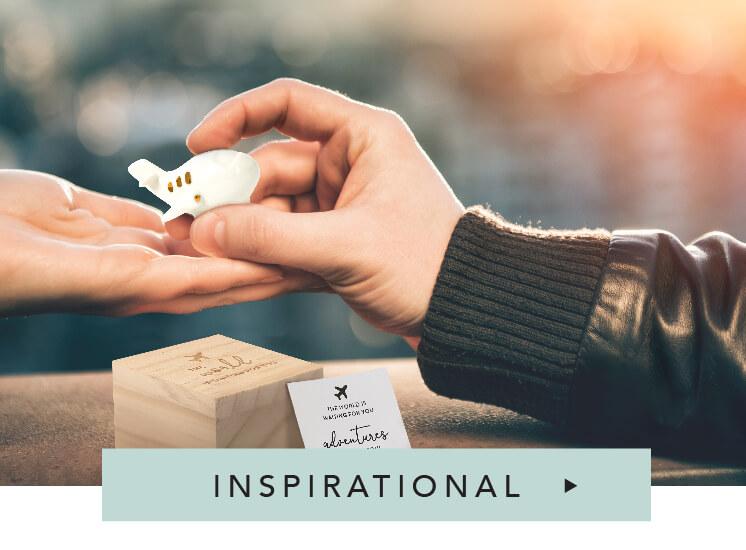 Shop Inspirational
