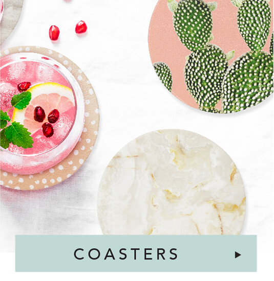 Shop Coasters