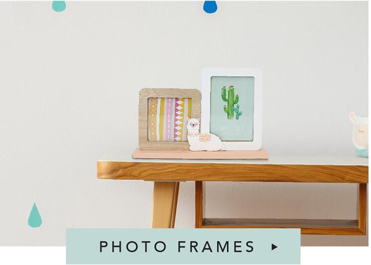 Shop photo frames