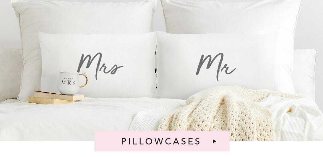 Shop Pillow Cases
