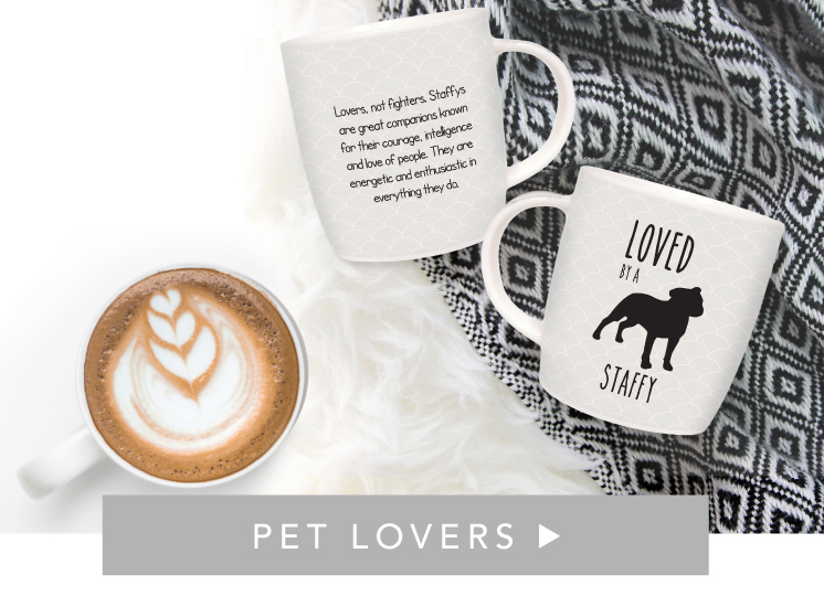 Shop Pet Lovers