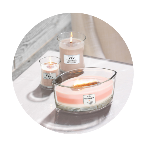 Candles & Fragrance