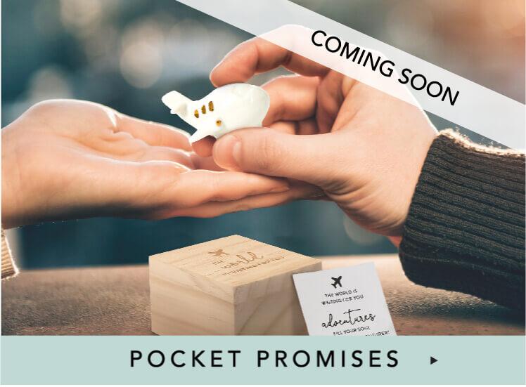 Shop Pocket Promises