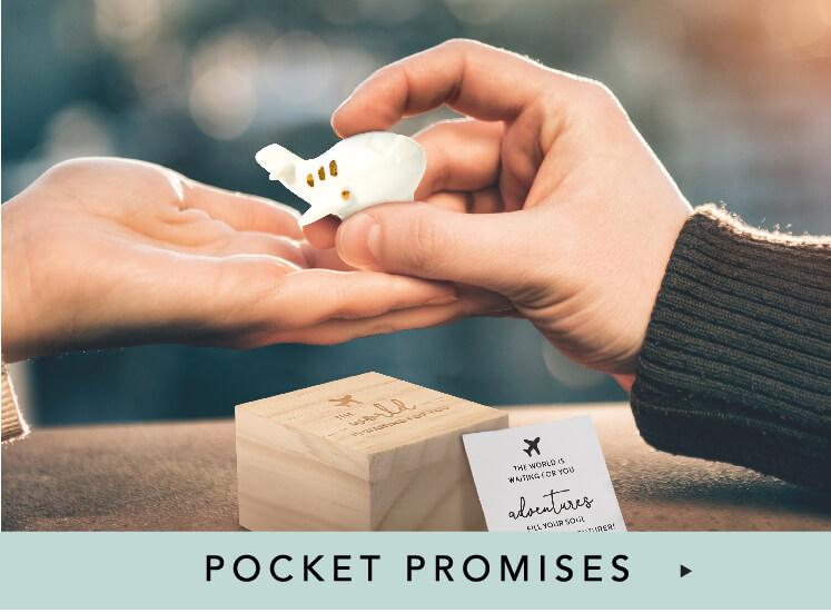 Pocket Promises