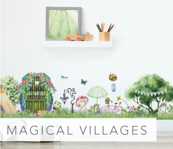 Magical Villages