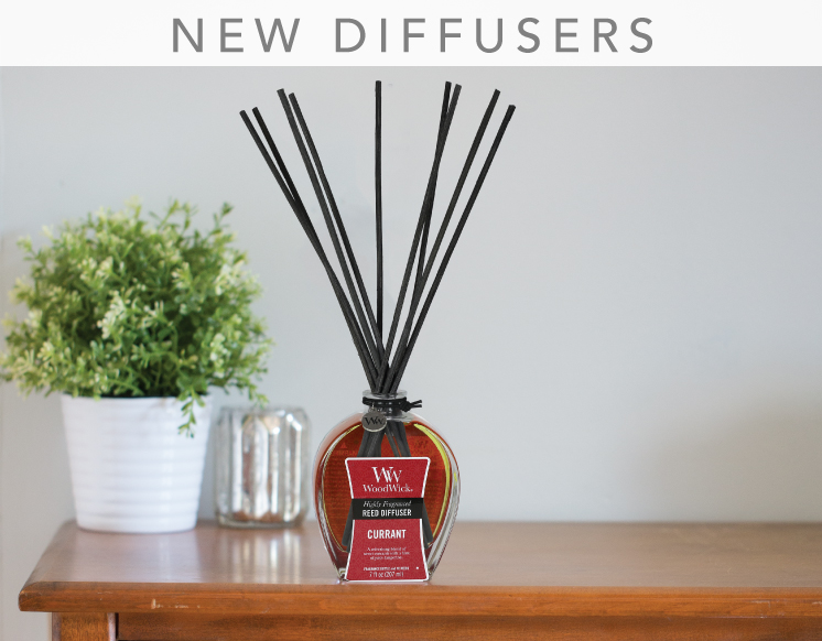 New Diffusers