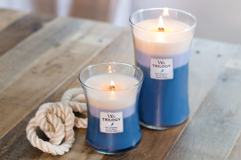 Your Guide To Picking A WoodWick Trilogy Candle