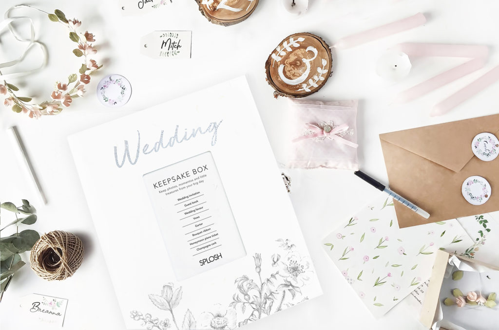 A Closer Look At Our Wedding Collection